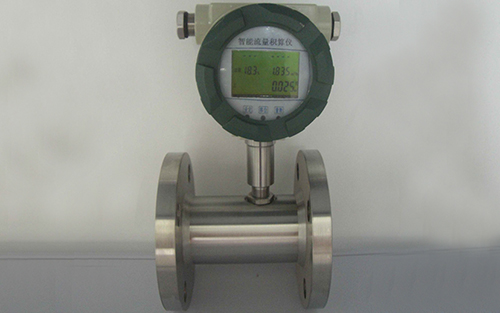 dn150液体涡轮流量计